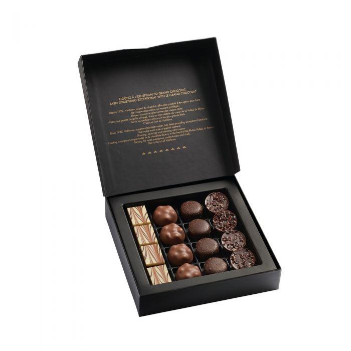 bombones petits délices - 145g por valrhona