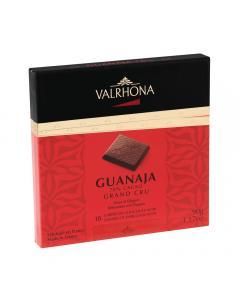 carrés guanaja 70% - 90g por valrhona