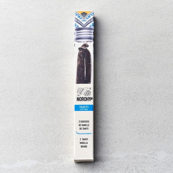 tubo 2 vainas tahiti por norohy